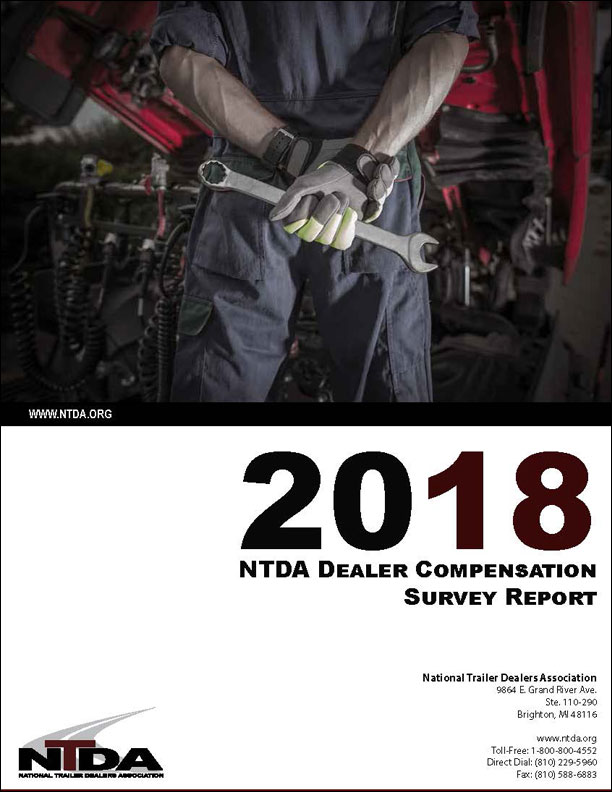 Dealer Compensation Survey Graphic