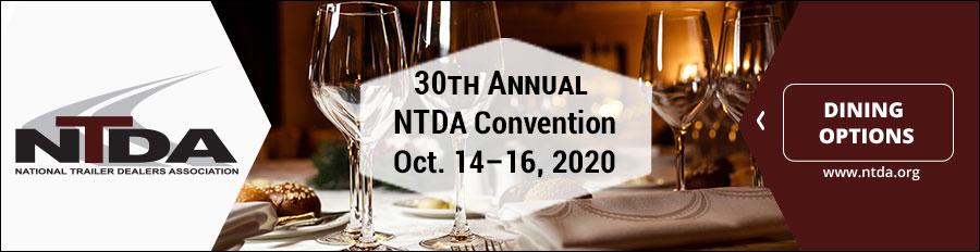 NTDA 30th Annual
